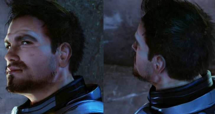 Pondering Mass Effect 4 microtransactions and Shepard