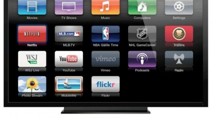 Declining sales urges Apple TV 4th generation release