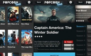 Popcorn Time iPad and iPhone source code live
