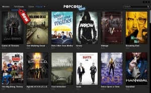Popcorn Time iPhone app imminent