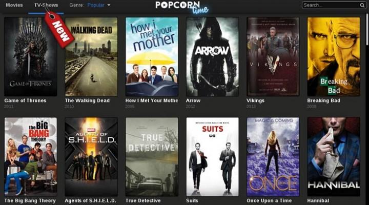 Popcorn Time iPhone app imminent