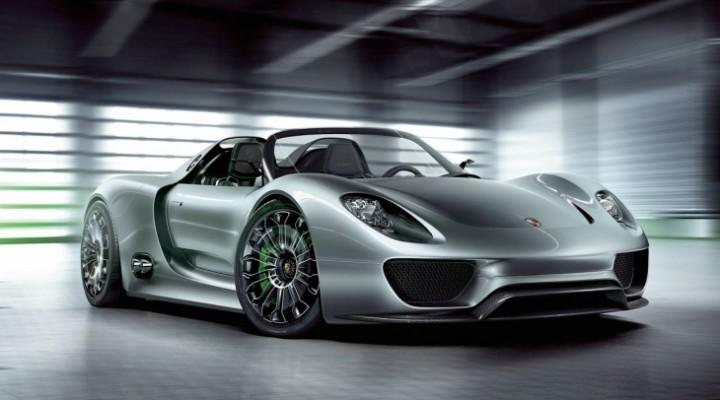 Porsche 918 Spyder vs. P1, LaFerrari – Price compromises specifications