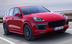 Porsche Cayenne GTS 2015 price and changes