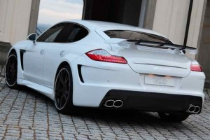 Porsche GT5 Panamera or Macan on the cards