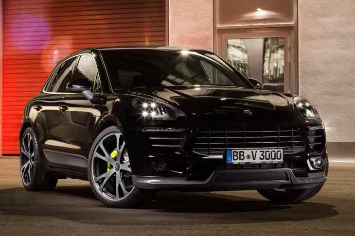 Porsche GT5 models