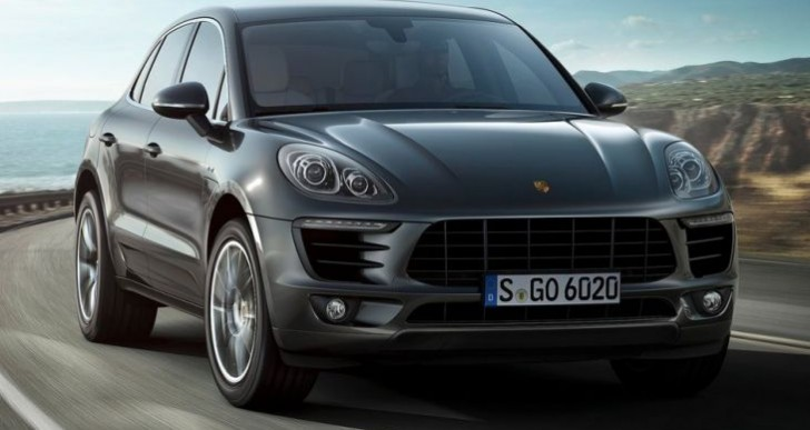 Porsche Macan on a budget, UK release unclear