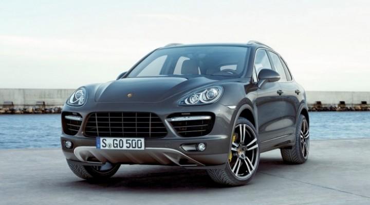 Porsche Macan price for controversial design