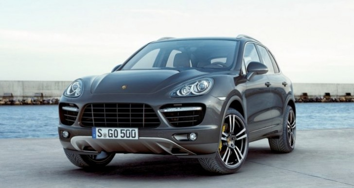 Porsche Macan price for controversial design