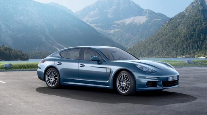 Porsche Panamera Diesel US release uncertainty in 2014