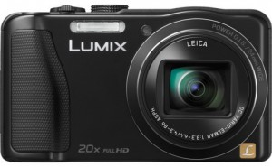 Positive Panasonic ZS25 reviews from Costco customers