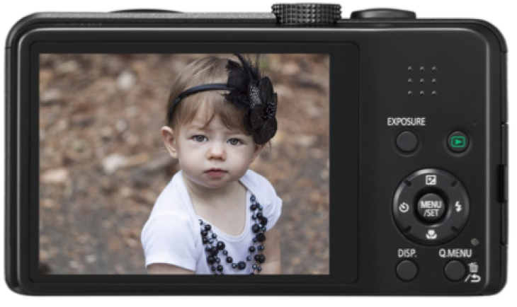 The Panasonic LUMIX ZS25 long zoom compact camera is ideal for those of you who travel a lot