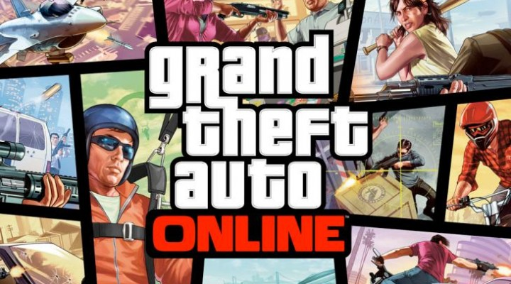 GTA V title update 2 inbound for PS3, Xbox 360