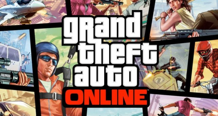 GTA Online 1.28 update notes imminent