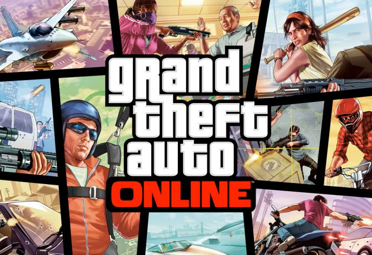 Possible GTA V Online title update download today