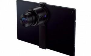 Possible Galaxy Note, Tab Pro camera upgrades