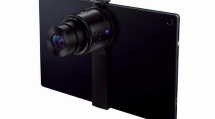 Possible Galaxy Note, Tab Pro camera upgrades