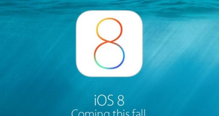 iOS 8 beta 3 deja vu release confirmed
