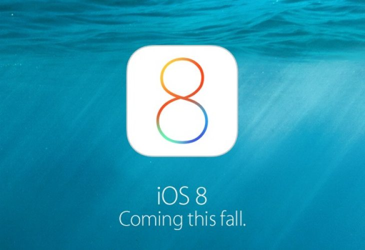 Possible iOS 8 beta 3 download date determined