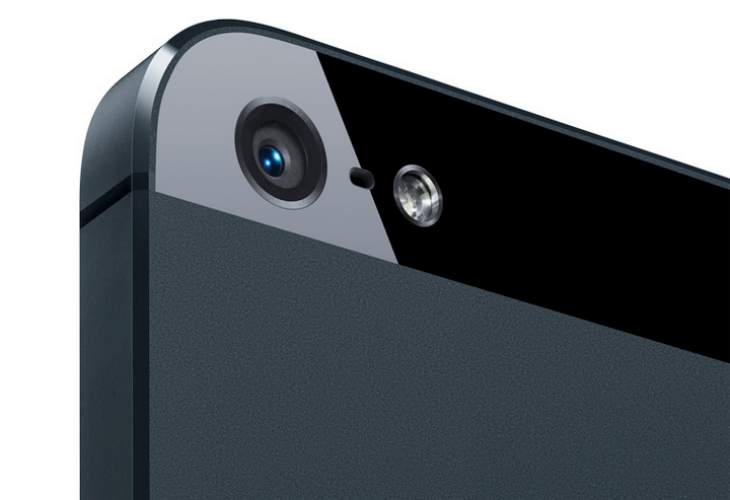 Potential iPhone 5S camera vs. Galaxy S4 and Xperia Z