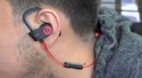 PowerBeats 2 Wireless sound test