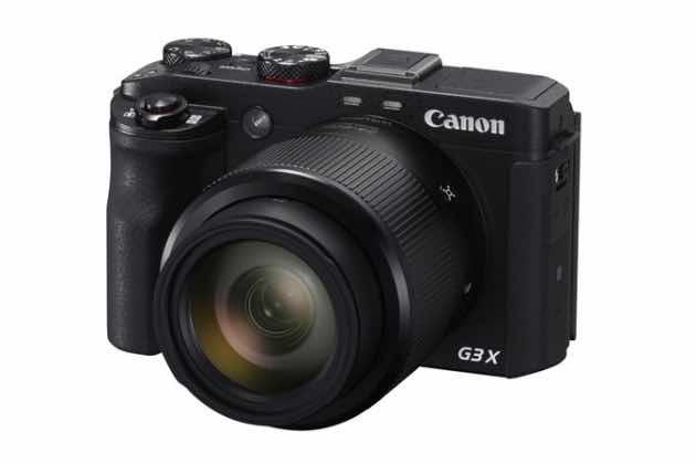 PowerShot G3X
