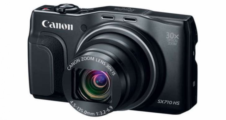 CES 2015: Canon and Panasonic cameras
