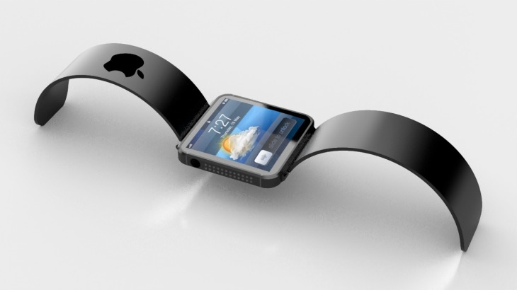 Predicted Apple iWatch sales in 2014, includes price