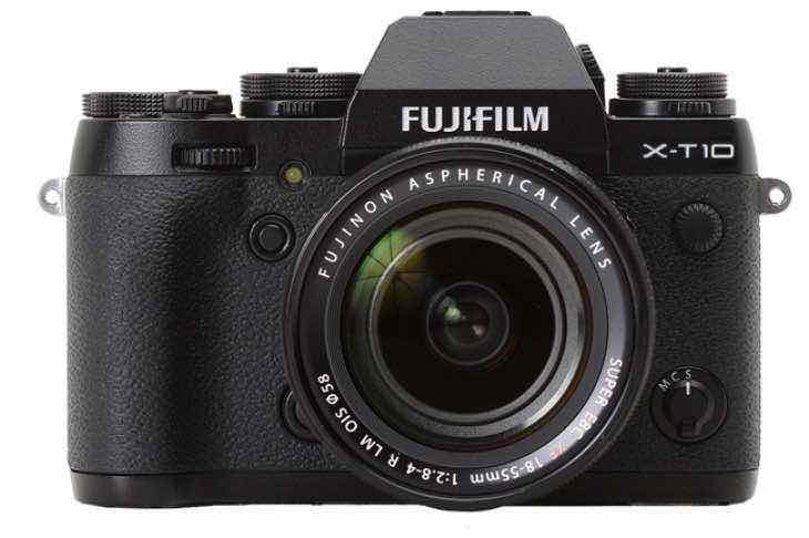 Predicted Fujifilm X-T10 price