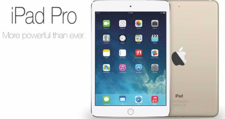 Predicted iPad Pro sales does not constitute failure