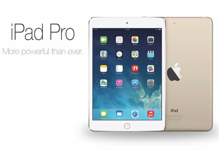 Predicted iPad Pro sales not what it seems