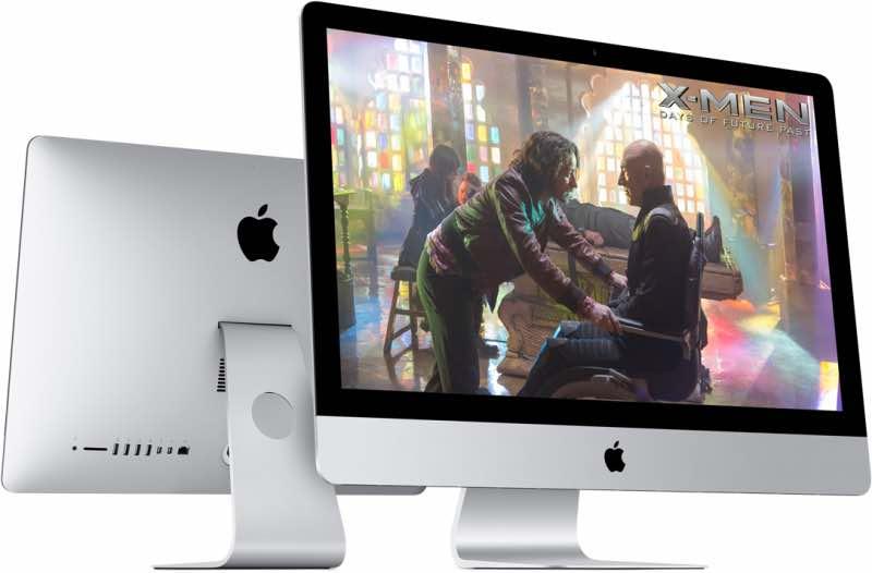 Predicting 2015 iMac specs