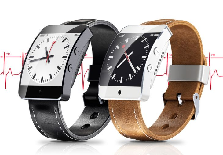 Predicting heart attacks with Apple's iWatch 2