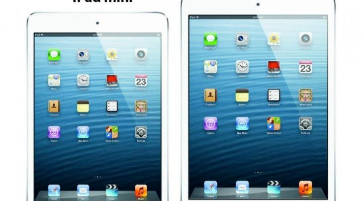 Predicting iPad 5 form factor with latest cases