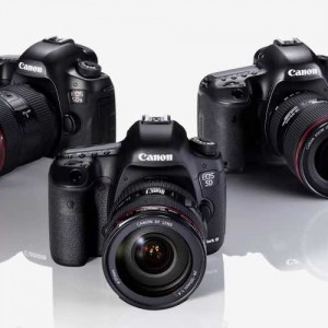 Preliminary Canon EOS 5DS and R video reviews