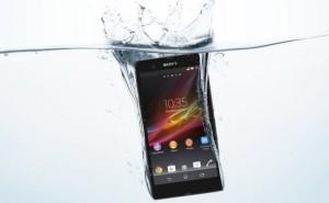 Premature Sony Xperia Z release for the impatient