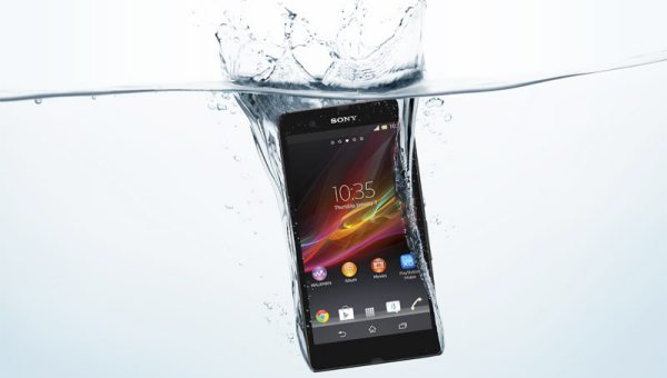 Premature Sony Xperia Z release for the impatient
