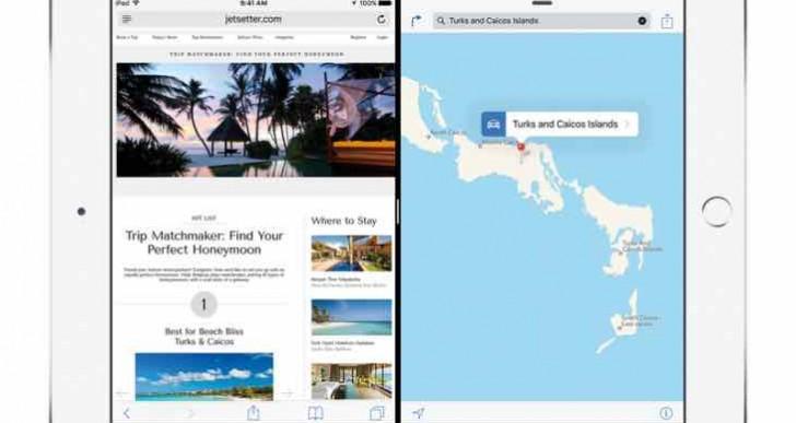 Preparing your iPad for iOS 9