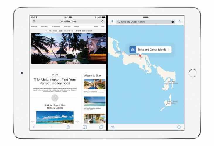Preparing your iPad for iOS 9