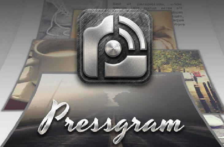 Pressgram-Update