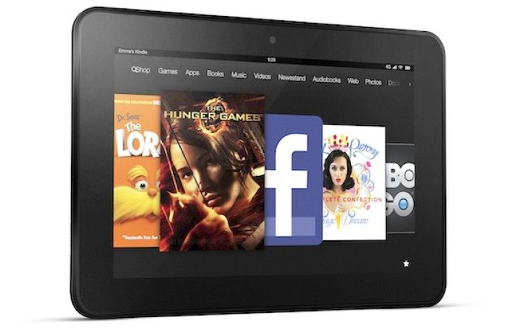 Price of Kindle Fire HD 7, 8.9 in India upon release