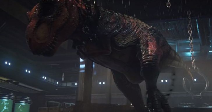 Primal Carnage: Genesis Vs. Dino Crisis 4 potential