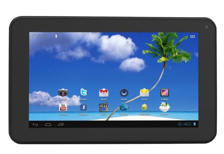 ProScan PLT7044K 7-inch tablet specs, firmware and rooting