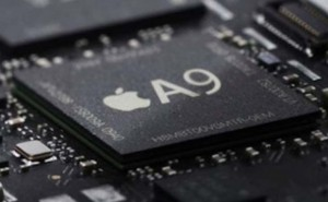 Production of iPad Air 3 processor started