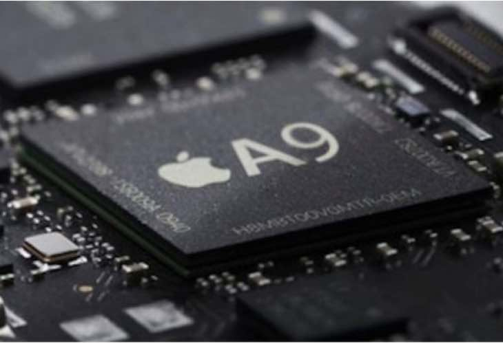 Production of Apple iPad Air 3 processor started