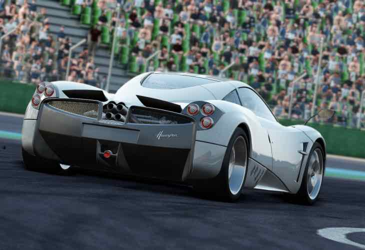 Project CARS Game UK price