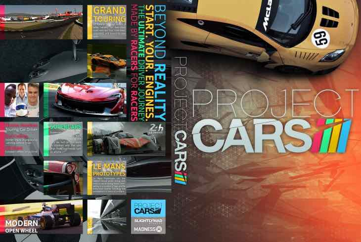 Project CARS Tesco price