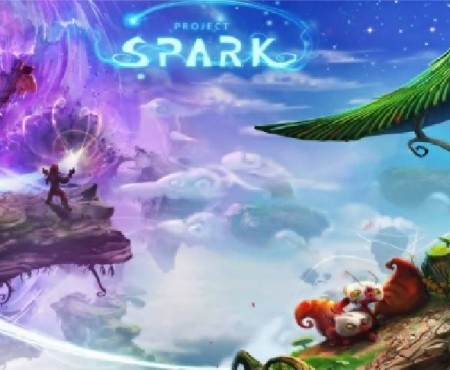 Project Spark beta positive on Xbox One, PC