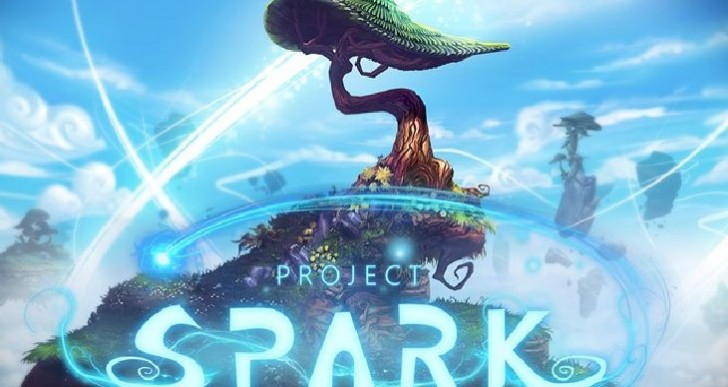 Project Spark beta release date close