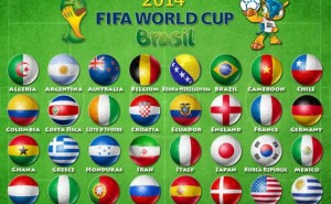 Projector sales swell in preparation for World Cup 2014