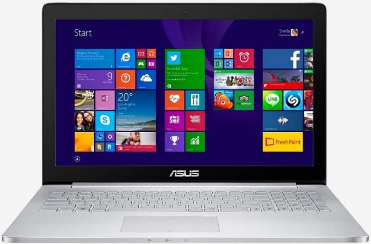 Prophesying Asus ZenBook Pro UX501 review impressions